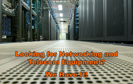Networking and Telecom Equipment